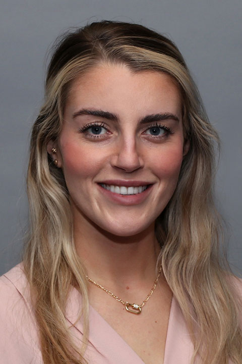 Kendra Harrington