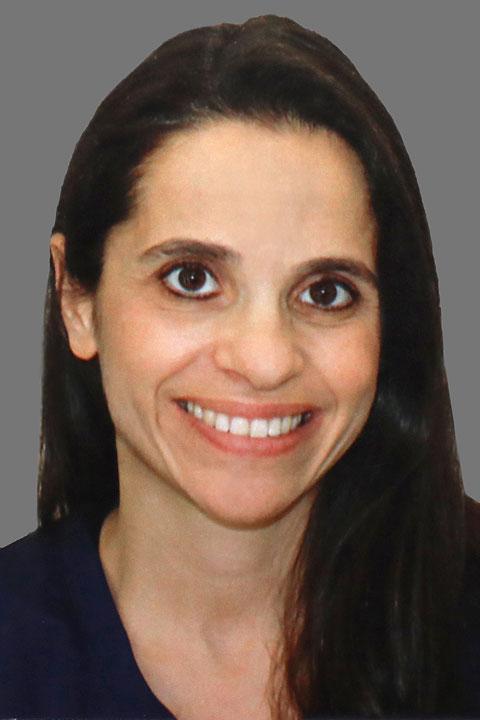 Sarah Gyllstrom