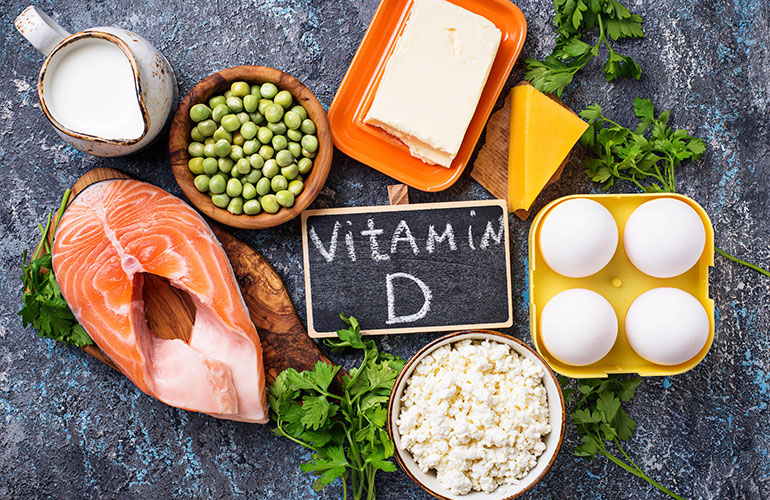 Medical Mythbuster: Can Your Diet Provide All the Vitamin D You Need?