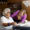 10 Tips for Visiting a Loved One with Alzheimer's