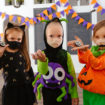Keeping Your Kids Safe and Healthy This Halloween